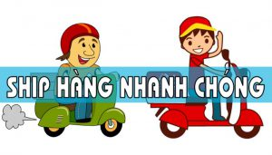 giao hàng online